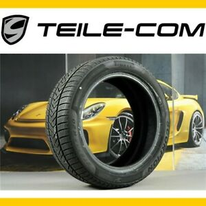 Pneus-hiver-Pirelli-Scorpion-hiver-275-45-r20-n0-Porsche-Cayenne-e3-9y0-dot17