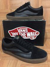 d9f19a8380 item 3 RARE🔥 VANS Old Skool  92 Zero Supreme Black Leather Gum Brown Sz 13  Men s Shoes -RARE🔥 VANS Old Skool  92 Zero Supreme Black Leather Gum Brown  Sz ...