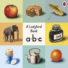 ABC: A Ladybird Vintage Board Book (Ladybird Vintage Board Books) by  | Board bo