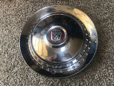 1 1954 Ford Fairlane Sunliner Victoria Thunderbird 15 Wheel Covers Hubcaps