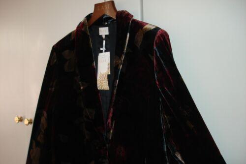 John veste imprimᄄᆭ de col couleurs en Uk d'automne Superbe avec East velours 10 Lewis MpUzSV