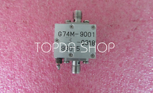 1.68GHz 22dB 10dBmSMA RF Microwave Low Noise Power Amplifier
