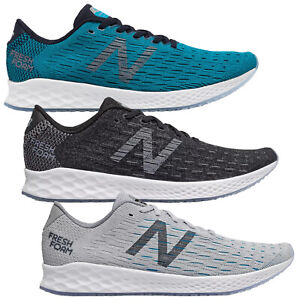Details about New Balance Mens Fresh Foam Zante Pursuit Trainers Running  Shoes Gym Sports