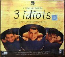 3 IDIOTS - Aamir Khan - Official Audio CD OST