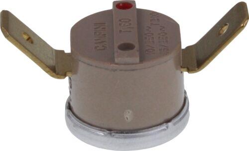 Rancilio Silvia Thermostat 100 Anlegethermostat Espresso Siebträgermaschine