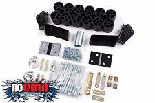 """Chevrolet/GMC 3"""" Body Lift Kit 1995-1998 SUV Zone Offroad #C9316"""