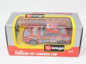1-43-BURAGO-BBURAGO-4195-PORSCHE-911-CARRERA-SUPER-CUP-BOXED-QB3-044