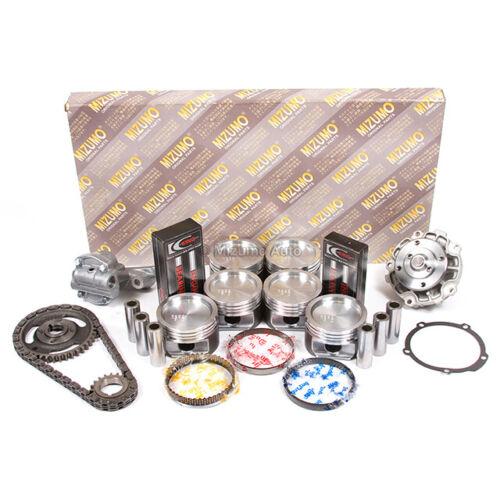 Engine Rebuild Kit Fit 93-96 Buick Pontiac Chevrolet Buick 3.1L OHV VIN M