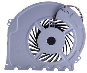 Nidec-internamente-VENTOLE-RADIATORE-COOLING-FAN-per-SONY-PLAYSTATION-4-ps4-SLIM-ksb0912hd