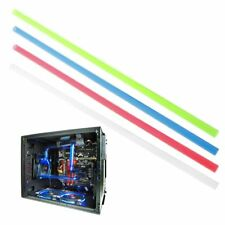 4PC Acrylic PC Computer Water Cooling System 500mm V-Tubler PETG Hard Tubing