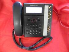 FORTINET FORTIFONE FON 460I IP PHONE WITH AC POWER ADAPTER /& BASE