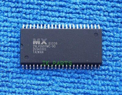 5 MX 29LV160TMC-90 MX29LV160TMC-90 29LV160 Single Voltage Flash Memory