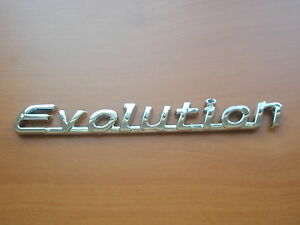 Evolution-Badge