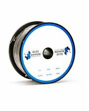 Stainless Steel Flux Core Cored Mig Welding Wire 035 Gasless Blue Demon Spool