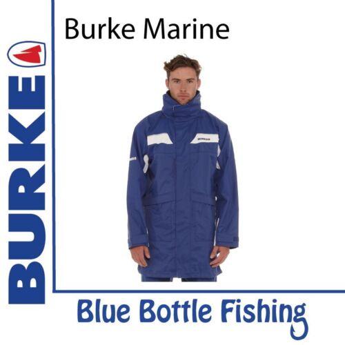 NEW Burke DW10 Superdry 3/4 Jacket from Blue Bottle Marine