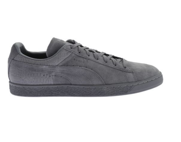 PUMA Suede classic casual EMBOSS Homme Chaussures 361372 05 Sz 8-13 Fast Shipping L