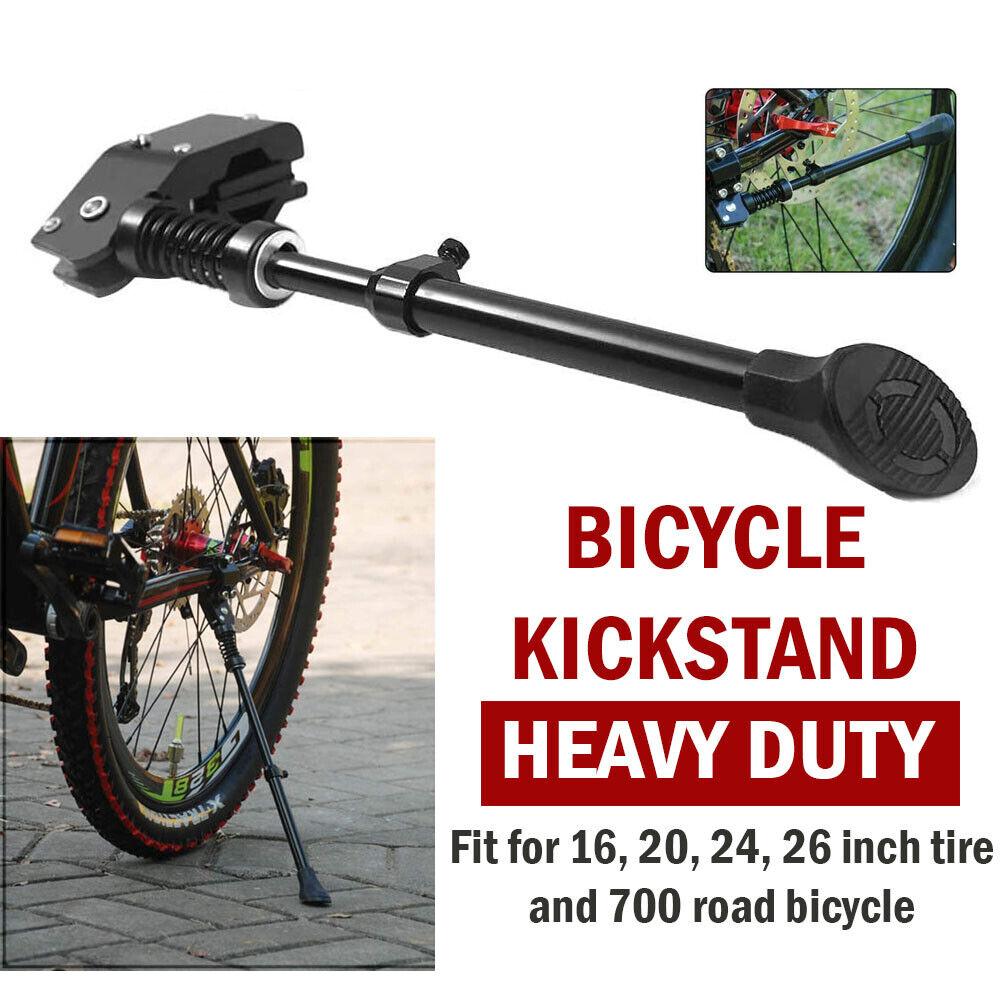 "A806 26/"" MTB Bike Bicycle Cycle Prop Side Kickstand Kick Stand Leg Replacement"