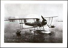 AERONAUTICA MILITARE - IMAM RO.43 - Biplano, biposto con ali ripiegabili - 1935