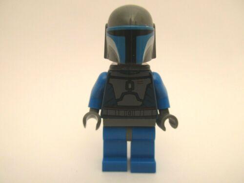 sw0296 Set 7914 9525 LEGO MINIFIG Star Wars MANDALORIAN
