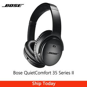 Bose QuietComfort 35 II Wireless Headphones QC35 II Noise Cancellation Headphone