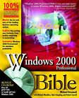 Windows 2000 Professional Bible by Blair Rampling, Michael Desmond, Michael Meadhra, Robert Correll (Paperback, 2000)
