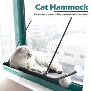 2x Sunny Seat Katzen Fensterhängematte Fensterliege Matte Saugnapf Hängematte