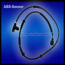 ABS Sensor Ford Galaxy WGR 1.9 2.0 2.3 16V 2.8 Hinten Links Rechts Bj 1997-2000