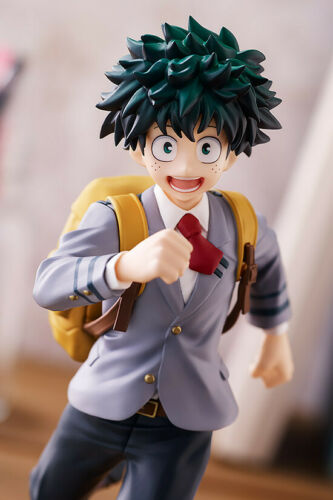 My Hero Academia Midoriya Izuku figure POP UP PARADE GOOD SMILE COMPANY