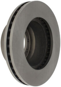 Disc Brake Rotor-C-TEK Standard Front,Rear Centric 121.67041
