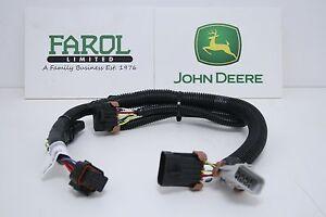 Miraculous Genuine John Deere Wiring Harness Pf80773 Agriculture Farming Wiring Cloud Mangdienstapotheekhoekschewaardnl