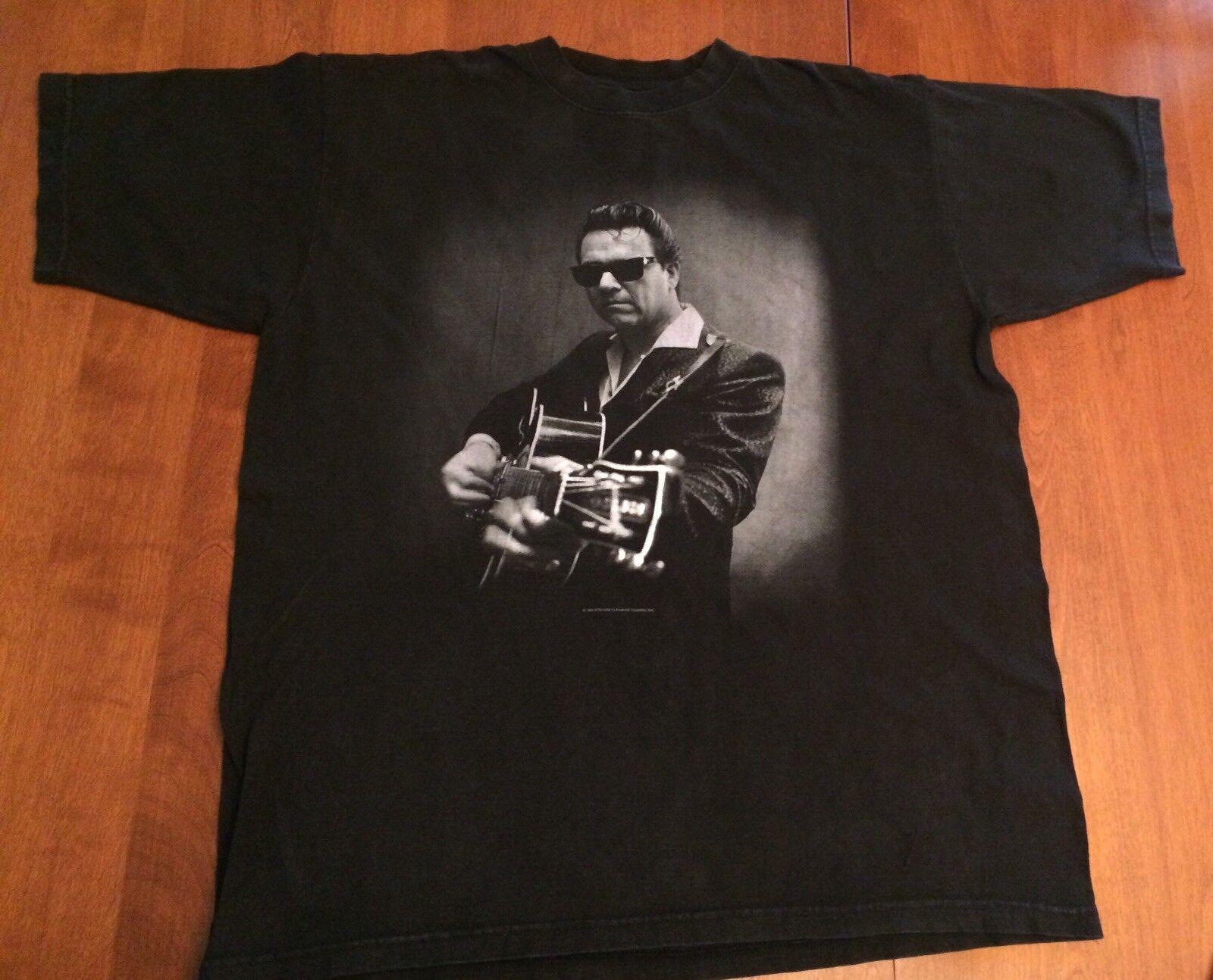 Jimmie Vaughan Strange Pleasure 1994 World Tour T Shirt