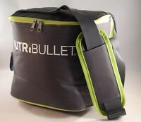Insulated Nutribullet To-go Travel Portable Blade Cup Lid Blender Carry Bag