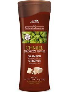 4 50eur 100ml joanna hefe hopfen haar shampoo fettiges haar 200