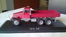 LKW 7167107 IFA S 4000-1 SW7 Tankwagen Minol 1:43