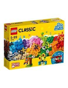 NEW LEGO Bricks and Gears 10712