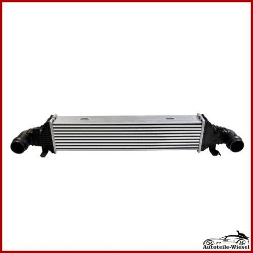 Ladeluftkühler für Mercedes C-Klasse W204 07-14 E-Klasse W212 09-16