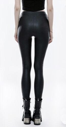 Death Lolita Gothic Skull Pants Punkrave Leggings Baroque Lace wHY77q