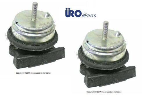 For Porsche 944 Left /& Right Engine Mount Aftermarket mounting buffer absorber