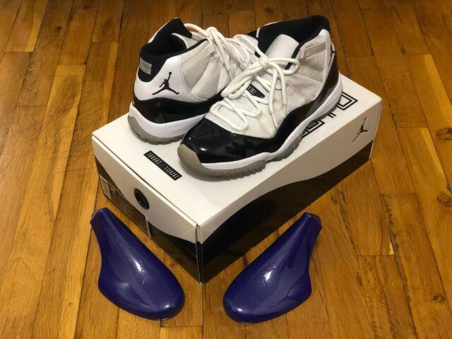 2011 Air Jordan 11 Retro Concord Size 10 DS for sale online  130d07bac