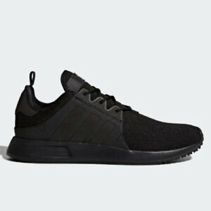 Image is loading Adidas-BY9260-X-PLR-Running-shoes-black-sneakers ce9268d6eb6