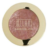 Milani Baked Powder Blush, Berry Amore [03] 0.12 Oz (pack Of 2) on sale