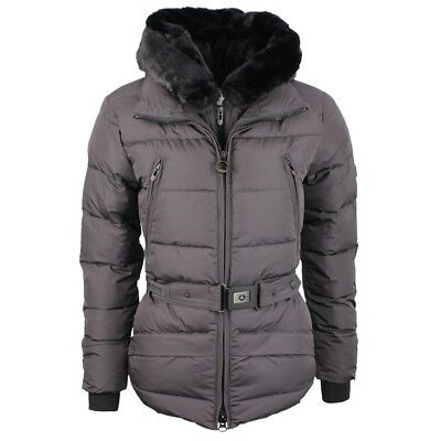 Wellensteyn Winter Damen Jacke Mayfair anthrazit MAYF 860 anthra | eBay