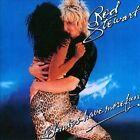 Blondes Have More Fun [Remaster] by Rod Stewart (CD, Sep-2000, Warner Bros.)