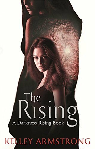 1 of 1 - The Rising: Number 3 in series (Darkness Rising), Armstrong, Kelley 1907410996