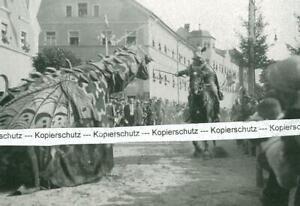 Furth-im-Wald-Ritter-und-Drache-im-Spiel-um-1930-W-3-16