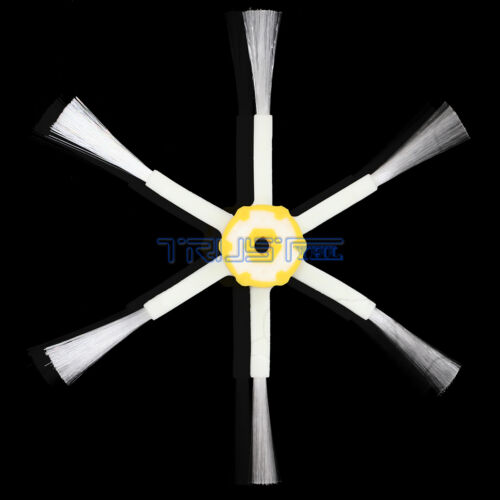 3//6-Armed Side Brushes Vacuums Part For iRobot Roomba500 600 700 Series