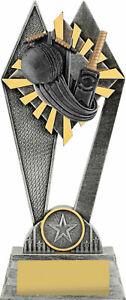 Cricket-Trophy-Peak-Series-Award-200mm-FREE-Engraving