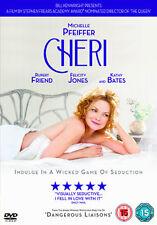 CHERI - DVD - REGION 2 UK