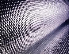 Doppio isolamento Foil Bubble 30 metri quadrati 1.2x25m, TETTO, PARETE, radiatore, in soffitta