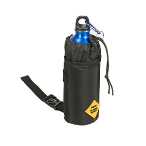Dwawoo Bike Bottle Bag Thermal Bicycle Handlebar Water Kettle Holder Pouch Drink Bottle Cage Cycling Accessory